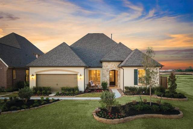 7718 Autumn Run Drive, Spring, TX 77379 (MLS #8668007) :: The SOLD by George Team