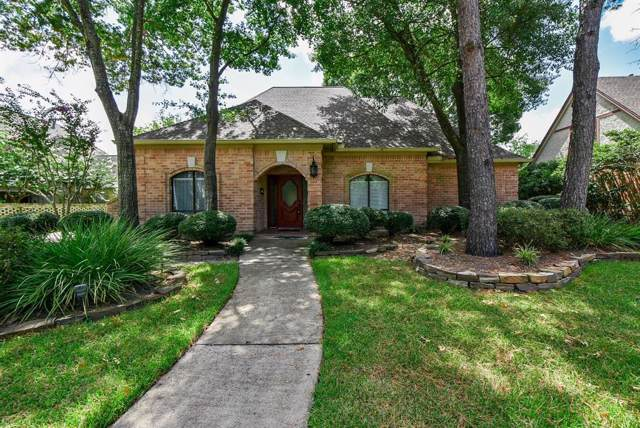 6403 Willow Pine Drive, Spring, TX 77379 (MLS #86683155) :: CORE Realty