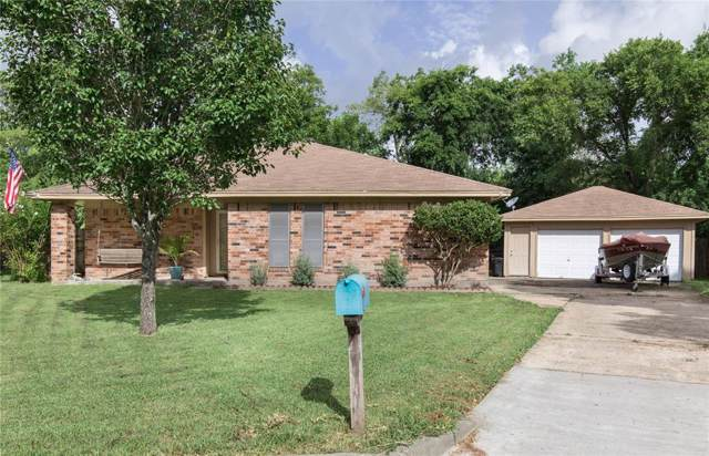 609 Francis Court, League City, TX 77573 (MLS #86683488) :: The Heyl Group at Keller Williams