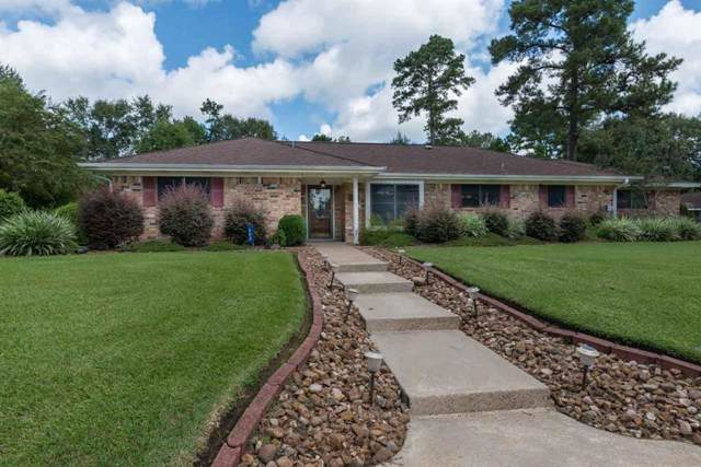 202 Whipoorwill Drive, Silsbee, TX 77656 (MLS #8668615) :: Giorgi Real Estate Group