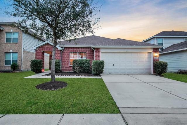 19506 Remington Cross Drive, Houston, TX 77073 (MLS #86686547) :: The Heyl Group at Keller Williams
