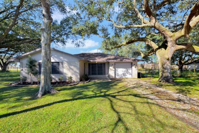 4626 S Elm Avenue, Santa Fe, TX 77517 (MLS #86688905) :: The SOLD by George Team