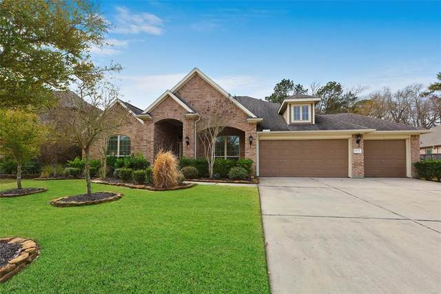 20770 Lavone Drive, Porter, TX 77365 (MLS #86689480) :: The Property Guys