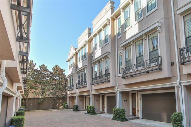 3302 Audley Street #118, Houston, TX 77098 (MLS #86691972) :: REMAX Space Center - The Bly Team