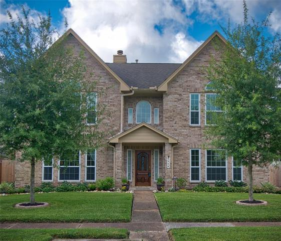 6906 Trimstone Drive, Pasadena, TX 77505 (MLS #86693517) :: The Heyl Group at Keller Williams