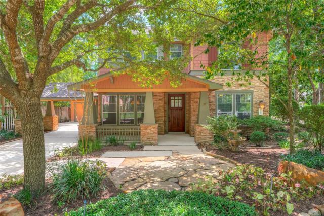 119 Longsford Circle, The Woodlands, TX 77382 (MLS #86695025) :: Magnolia Realty