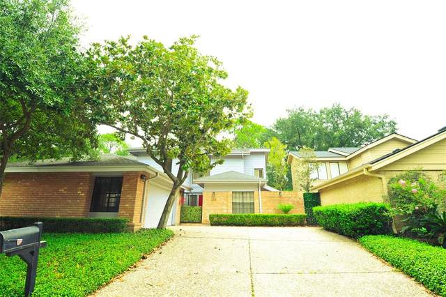 315 Commodore Way, Houston, TX 77079 (MLS #86697592) :: The Andrea Curran Team powered by Compass