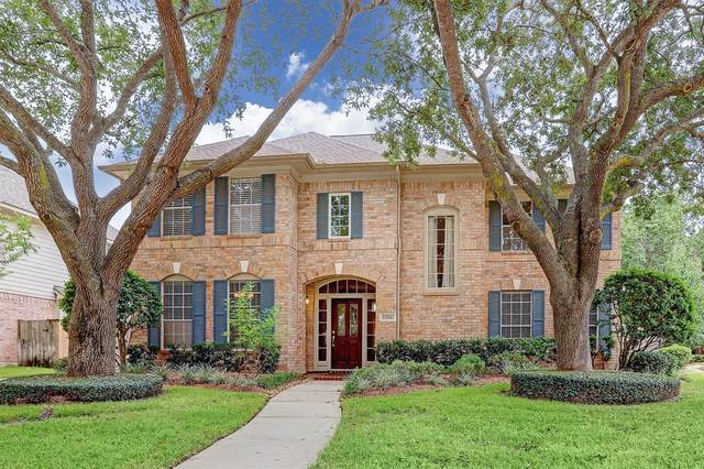 12702 Turlock Court, Houston, TX 77041 (MLS #86700696) :: The SOLD by George Team