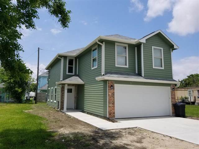 110 S Canvasback Cay S, Baytown, TX 77523 (MLS #86700818) :: The Freund Group