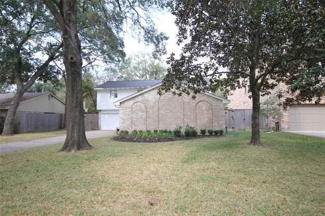 14110 Kingsride Lane, Houston, TX 77079 (MLS #86701513) :: Christy Buck Team