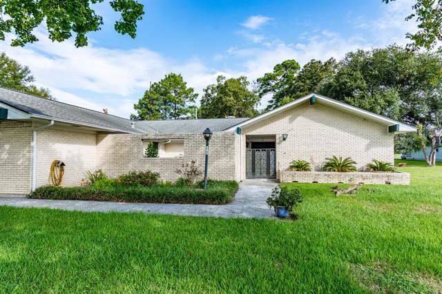 707 Willcox, Anahuac, TX 77514 (MLS #86702619) :: Ellison Real Estate Team