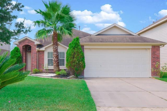 8830 Farm Ridge Lane, Humble, TX 77338 (MLS #86705590) :: Texas Home Shop Realty