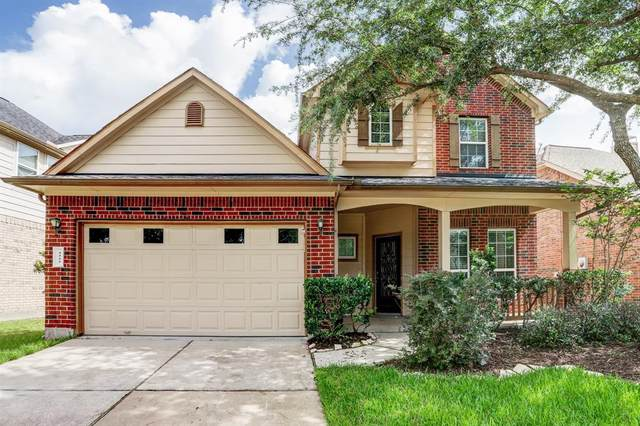 4323 Wellington Grove Lane, Katy, TX 77494 (#86705909) :: ORO Realty