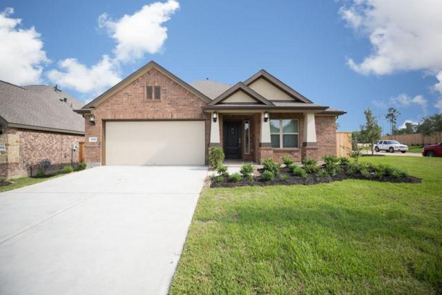 2620 Bright Rock Lane, Conroe, TX 77304 (MLS #86706173) :: The Heyl Group at Keller Williams