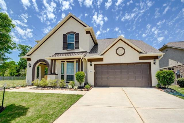 5626 Caper Shores Lane, Sugar Land, TX 77479 (MLS #86706336) :: Texas Home Shop Realty