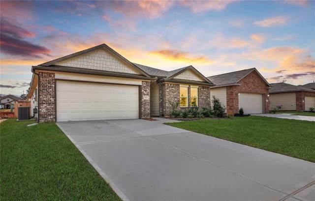 9211 Waldrick Trace Drive, Rosharon, TX 77583 (MLS #86709644) :: Texas Home Shop Realty