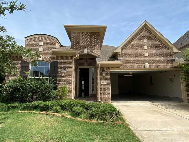 3515 Austen Court, Iowa Colony, TX 77583 (MLS #86710502) :: The Queen Team