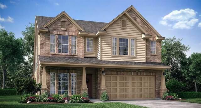 3614 Sunlight Springs Lane, Richmond, TX 77406 (MLS #8671215) :: Ellison Real Estate Team