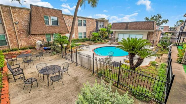 5550 N Braeswood Boulevard #122, Houston, TX 77096 (MLS #86712674) :: Christy Buck Team