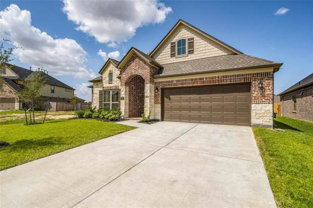18918 Rare Oak Trace, Houston, TX 77084 (MLS #86712904) :: The Heyl Group at Keller Williams