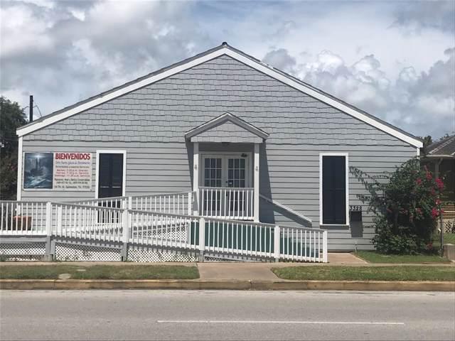 3328 Bernardo De Galvez, Galveston, TX 77550 (MLS #86714485) :: TEXdot Realtors, Inc.