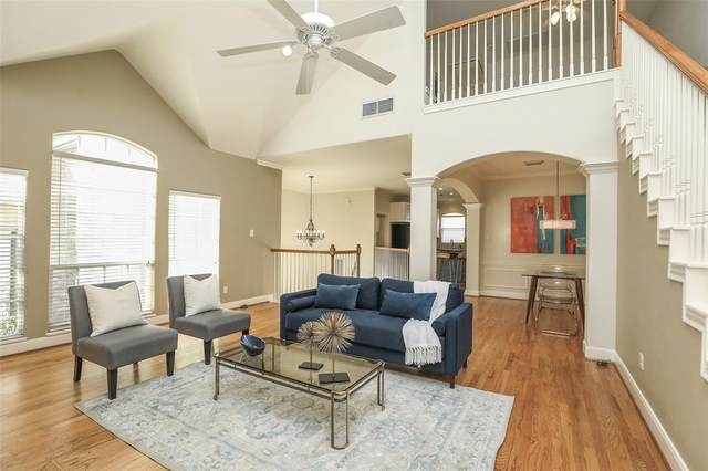 252 Westcott Street, Houston, TX 77007 (MLS #86715054) :: The Home Branch