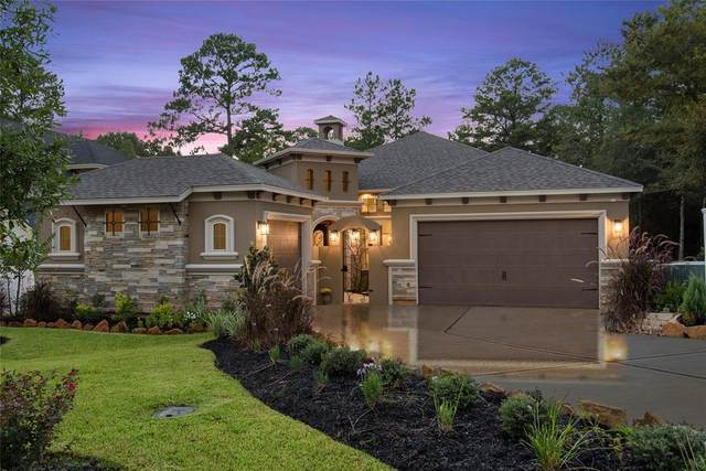 1721 Divino Pass, Conroe, TX 77304 (MLS #86715088) :: The Home Branch