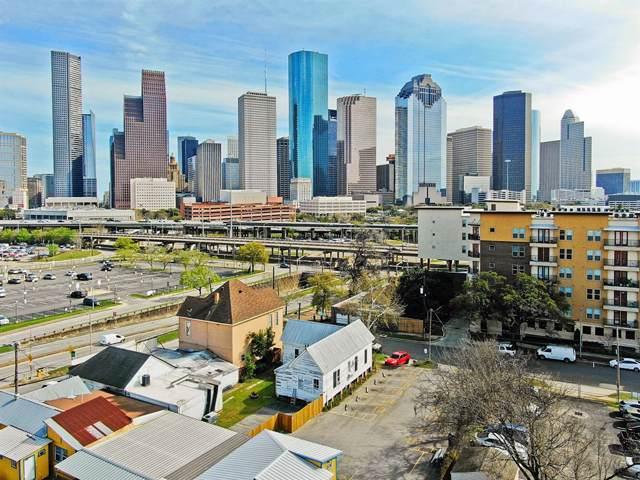 1508 State Street, Houston, TX 77007 (MLS #86717283) :: Texas Home Shop Realty