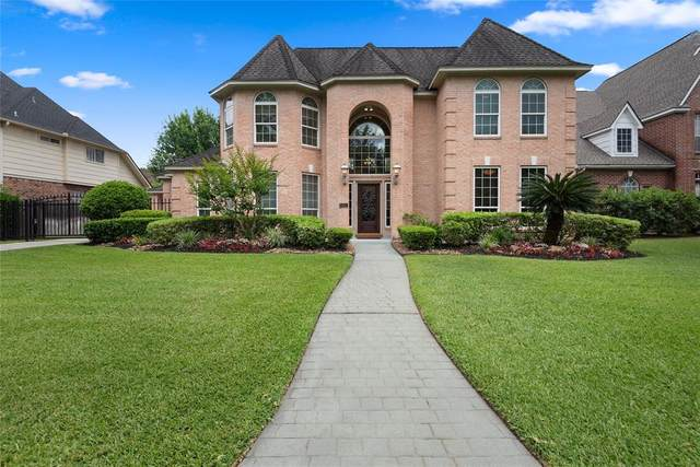 5407 Mineral Creek Court, Spring, TX 77379 (MLS #86717667) :: The Bly Team
