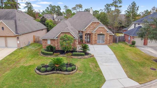 10 Pirouette Place, The Woodlands, TX 77382 (MLS #86721435) :: The Home Branch