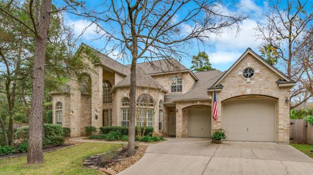 122 S Meadowmist Circle, The Woodlands, TX 77381 (MLS #86723425) :: Texas Home Shop Realty