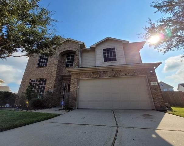 6523 Turner Fields Lane, Dickinson, TX 77539 (MLS #86724287) :: Texas Home Shop Realty
