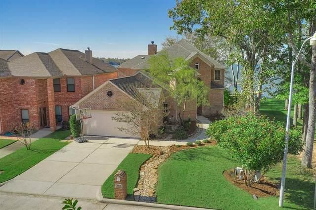 13030 Wood Harbour Drive, Montgomery, TX 77356 (MLS #86724318) :: Caskey Realty