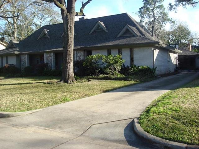 12707 Pebblebrook Drive, Houston, TX 77024 (MLS #86725366) :: Giorgi Real Estate Group