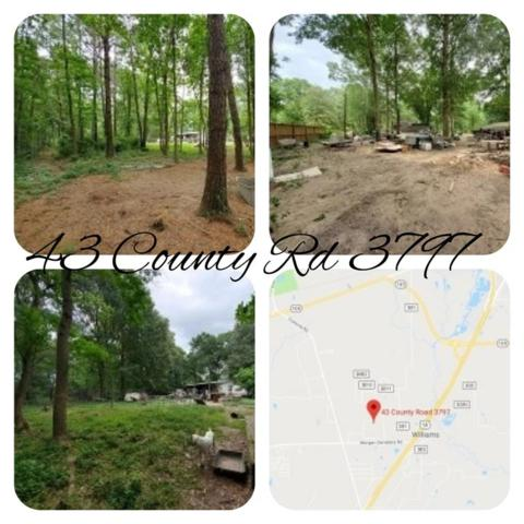 43 County Road 3797, Cleveland, TX 77328 (MLS #86725762) :: Texas Home Shop Realty