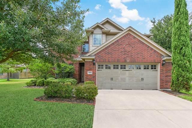 17019 Lake Arlington Lane, Houston, TX 77044 (MLS #86728636) :: Giorgi Real Estate Group