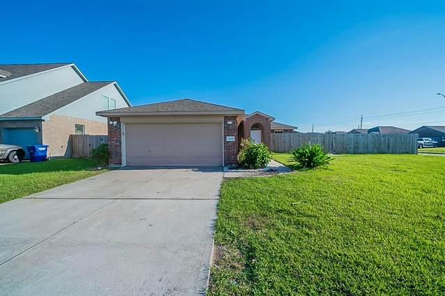 15202 Arnold, Baytown, TX 77523 (MLS #86728835) :: Connect Realty