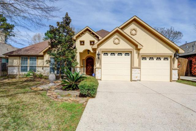 12926 Walden Road, Montgomery, TX 77356 (MLS #86731465) :: The Bly Team