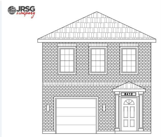 8412 S Knox Street, Houston, TX 77088 (MLS #86731507) :: Texas Home Shop Realty