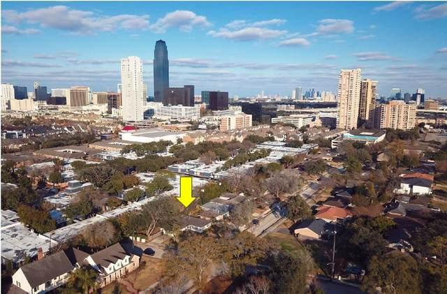 5346 Schumacher Lane, Houston, TX 77056 (MLS #86736807) :: The Home Branch