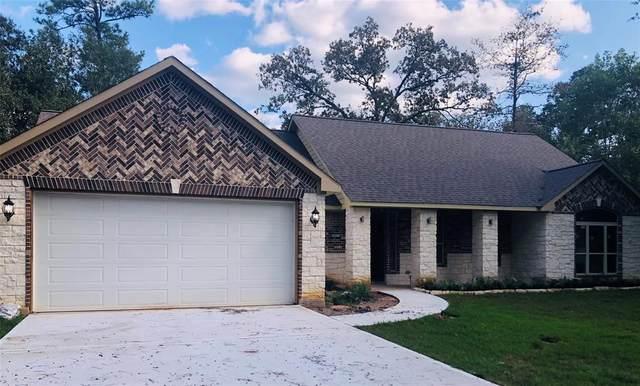 30427 Meadow Wood Drive, Magnolia, TX 77354 (MLS #8673796) :: Homemax Properties