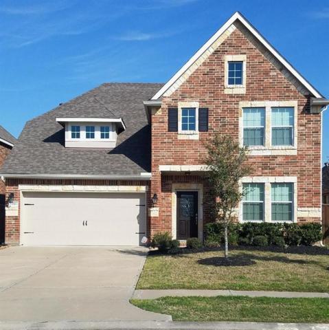 11718 Rastello Lane, Richmond, TX 77406 (MLS #86739325) :: Team Parodi at Realty Associates