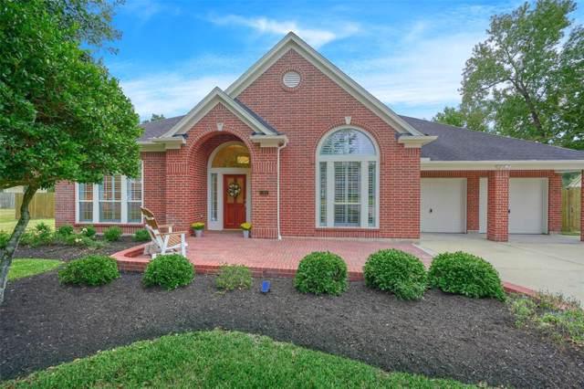 1 Rock Point, Conroe, TX 77304 (MLS #8674030) :: Texas Home Shop Realty
