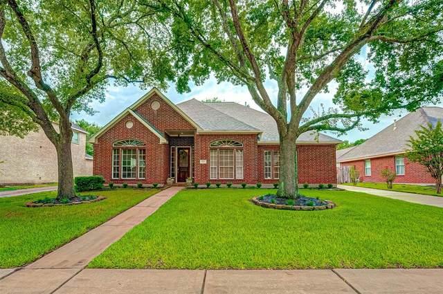 2822 Norwood Hills Drive, Katy, TX 77450 (#8674246) :: ORO Realty