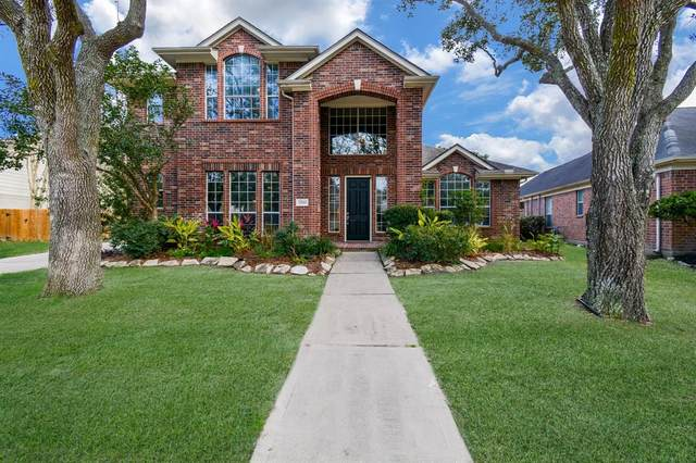 23111 S Warmstone Way, Katy, TX 77494 (MLS #86743624) :: The Sansone Group