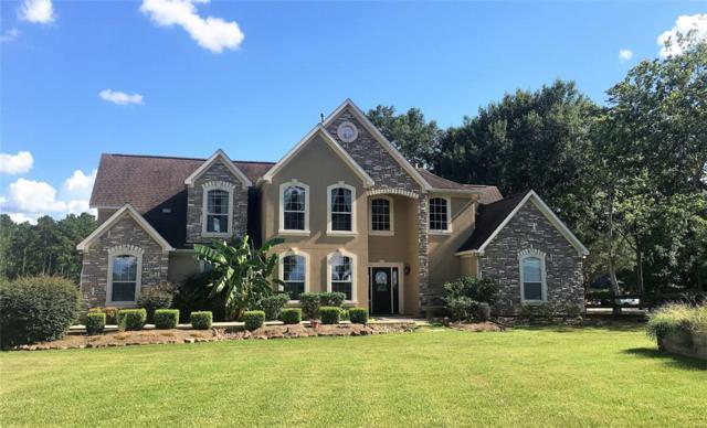 13089 Bruce Road, Willis, TX 77318 (MLS #86744115) :: Magnolia Realty