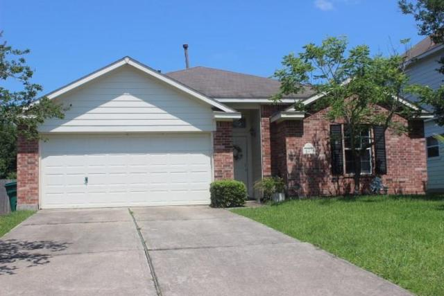 2 Briar Grove Court Court, Conroe, TX 77301 (MLS #8674522) :: Texas Home Shop Realty