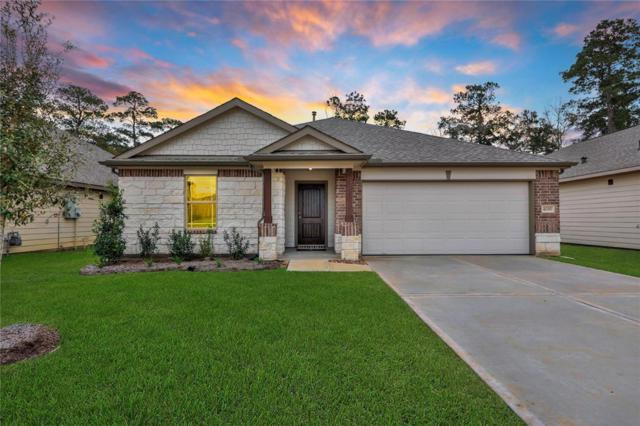 40315 South Hill Pass, Magnolia, TX 77354 (MLS #86746812) :: JL Realty Team at Coldwell Banker, United