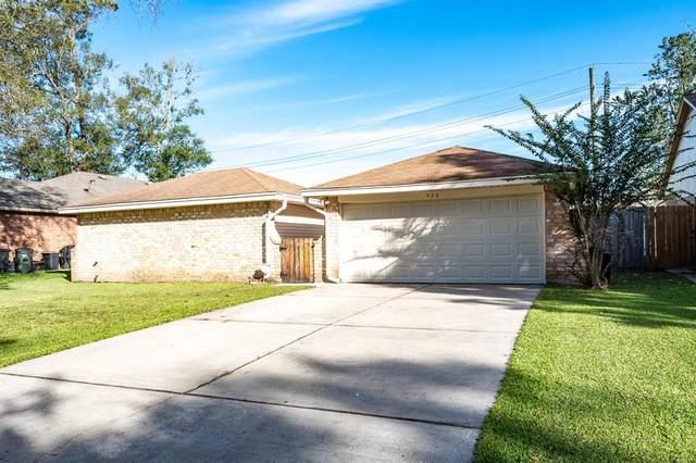 426 Vane Way, Crosby, TX 77532 (MLS #8674830) :: Giorgi Real Estate Group