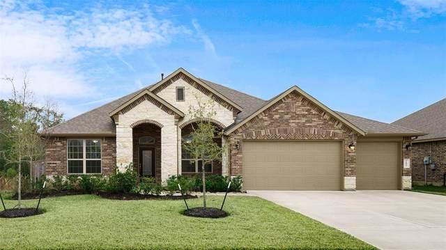 31022 Raleigh Creek Drive, Tomball, TX 77375 (MLS #86749900) :: The Jennifer Wauhob Team